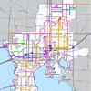 Walk/Bike Plan for the City of Tampa (2016)