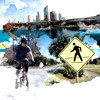 WalkWise Tampa Bay spreads word about ped safety