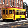 artLOUD! features streetcars