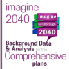 imagine 2040: Background Data & Analysis