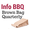 Economic Development served up at April Info BBQ