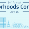 Making connections at 2017 Neighborhoods Conference