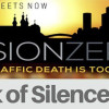 Join the #VisionZERO813 movement for the Walk of Silence on October 6