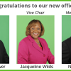 Welcome new Planning Commissioners and officers!