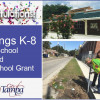 Sulphur Springs K-8 scores Safe Routes to School sidewalk grant