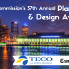Plan to join us for the Planning & Design Awards October 29, 2019