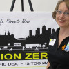Vision Zero network talks to MPO Executive Director