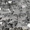 Oblique aerial photographs reveal Tampa's post-war urban landscape