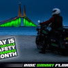 Transportation planning agencies recognize Motorcycle Safety Awareness Month