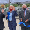 Tampa Hillsborough Expressway Authority officially opens Selmon West Extension