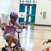 iCanBike program teaches people with disabilities to ride bikes