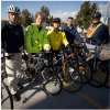 Courtney Campbell Causeway Trail complete