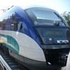 Public opinion getting on board for rail transit