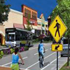 Temple Terrace plans for density, intensity,   and complete streets