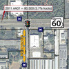 State Road 60 – Brandon Boulevard Freight Compatibility Study (2013)