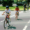 The link between childhood concentration and walking or biking to school