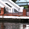 Federal Channel width reduced in Downtown area of Hillsborough River