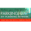 Parking turned into Parks!