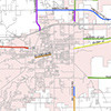 Plant City Right-of-Way Preservation Map & Related Analyses (2010)