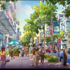 Vinik's Tampa Waterfront will be the 1st WELL Certified™ district in world!