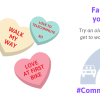 Take the Commuter Challenge with us February 11 – 15!