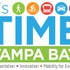 It's TIME Tampa Bay survey gets ready for take off at the Regional Transit Forum at TIA on July 20