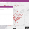 Try our new interactive Plan Amendment Map Application