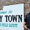 Pasco Safety Town on the menu at the Info BBQ on August 29th