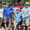 Plan Hillsborough staff digs into oyster shells at McKay Bay again