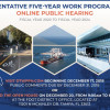Weigh in on FDOT's Tentative Work Program at Open House or Online Public Hearing