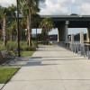 Tampa Riverwalk: the West Side Story
