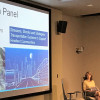 Innovative resiliency study featured at Climate Change Conference