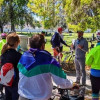 Riding to Tampa's forgotten cemeteries: a report from BPAC Vice Chair Jim Shirk