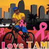 It's All Love in Cycling