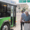 Local collaborations for intercounty transit