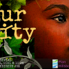 """POSTPONED: FLiP Jr. youth to reveal """"Our City"""" beautification project"""