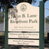featured JBLaneRivrfrntParkSIGN_sm