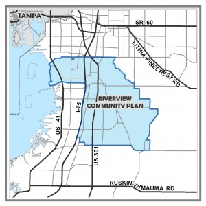 Map Of Riverview Florida Riverview Community Plan | Plan Hillsborough