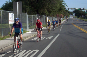 Cyclists_40thStreet