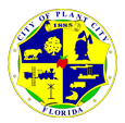 City of Plant City logo