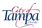 City of Tampa logo