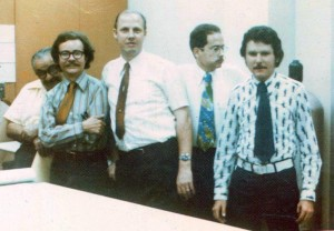 The Planning Commission Drafting Team Ca 1972