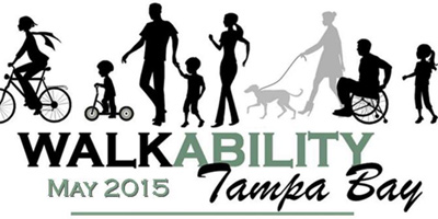 Walkability Tampa Bay