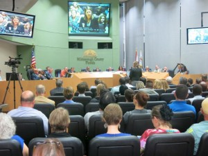 Public Hearing for TIP