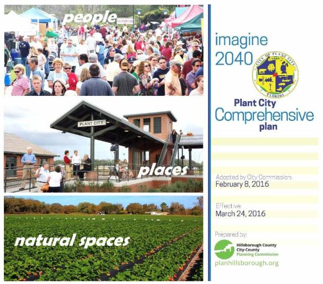 Imagine 2040 for Plant City