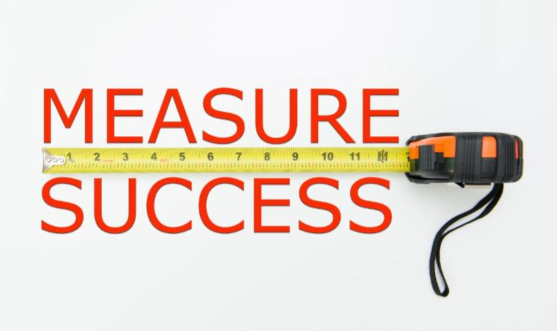 Measure Our Success