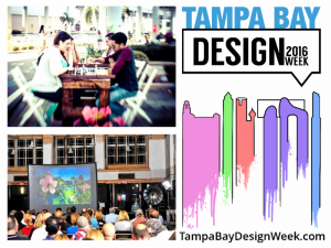 Tampa Bay Design Week 2016