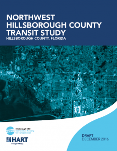 Northwest County Transit Study