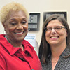 Farewell to Commissioners Wilds and Willman