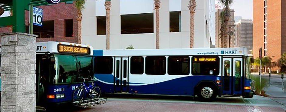 Transit and Affordable Housing